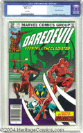 Modern Age (1980-Present):Superhero, Daredevil Modern Group (Marvel, 1981-83) CGC NM+ 9.6 to NM/MT 9.8.Sixteen issues from the early 80s all in CGC NM+ 9.6 with...(Total: 16 Comic Books Item)