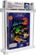 Video Games:Nintendo, Action 52 Wata 5.5 CIB NES Active Enterprises 1991 USA....