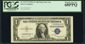 Fr. 1617* $1 1935G With Motto Silver Certificate. PCGS Superb Gem New 68PPQ