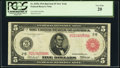 Fr. 833b $5 1914 Red Seal Federal Reserve Note PCGS Very Fine 20