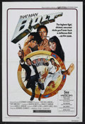 "Movie Posters:Blaxploitation, That Man Bolt (Universal, 1973). One Sheet (27"" X 41""). Action.Starring Fred Williamson, Byron Webster, Miko Mayama and Ter..."
