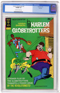 Bronze Age (1970-1979):Cartoon Character, Harlem Globetrotters #6 File Copy (Gold Key, 1973) CGC VF/NM 9.0Off-white to white pages. Overstreet 2004 VF/NM 9.0 value =...