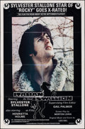 """Movie Posters:Adult, Italian Stallion (Italian Stallion Productions, R-1978). Folded, Fine-. One Sheet (27"""" X 41"""") Original Title: The Party at..."""