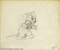 Original Comic Art:Miscellaneous, Walt Disney Studios - The Country Cousin Silly Symphony AnimationOriginal Sketch Art (Walt Disney, 1937). This series of se...(Total: 7 Original Art Item)