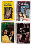 Books:Vintage Paperbacks, Leslie Charteris The Saint-Related Box Lot (Various, 1941-9...