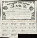 Confederate Notes:Group Lots, Ball 23 Cr. 12A $500 1861 Bond VF;. Ball 24 Cr. 13 $1,000 1861 Bond Fine.. ... (Total: 2 items)