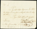 Colonial Notes:Connecticut, State of Connecticut Pay Table Office August 19, 1782 £10.10s.7d Extremely Fine.. ...