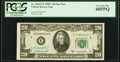 Fr. 2062-E* $20 1950C Federal Reserve Note. PCGS Extremely Fine 40PPQ