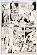 Original Comic Art:Panel Pages, Werner Roth and Vince Colletta Superman's Girlfriend Lois Lane #120 Story Page 8 Original Art (DC, 1972)....