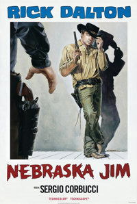 """Once Upon a Time in...Hollywood (Columbia, 2019). Rolled, Very Fine. Set Dressing Poster (48"""" X 72""""). Nebraska..."""