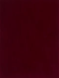 Paintings, Phil Sims (b. 1940). #PS18, 1999. Oil on linen. 38-1/4 x 28-1/4 inches (97.2 x 71.8 cm). ...