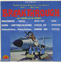 """Music Memorabilia:Recordings, Adrian and the Sunsets """"Breakthrough"""" LP Sunset 63-601 Stereo(1963)...."""