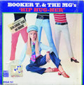 "Music Memorabilia:Recordings, Booker T. & the MG's ""Hip Hug-Her"" LP Stax 717 Mono (1967)...."