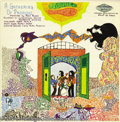 """Music Memorabilia:Recordings, Bubble Puppy """"A Gathering of Promises"""" Promo LP International Artists 10 Stereo (1969)...."""
