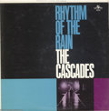 "Music Memorabilia:Recordings, Cascades ""Rhythm of the Rain"" LP Valiant 405 Mono (1963)...."