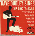 "Music Memorabilia:Recordings, Dave Dudley ""Six Days On The Road"" LP Golden Ring 110 Mono(1963)...."