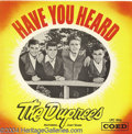 "Music Memorabilia:Recordings, Duprees ""Have You Heard"" LP Coed 906 Mono (1963)...."