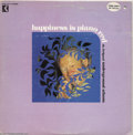 "Music Memorabilia:Recordings, Piano Red (Dr. Feelgood) - ""Happiness Is Piano Red"" Promo LP King1117 Stereo...."