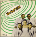 "Music Memorabilia:Recordings, ""The Platters"" LP Federal 549 Mono (1957)...."