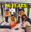 """Music Memorabilia:Recordings, Question Mark and the Mysterians - """"96 Tears"""" LP Cameo CS-2004Stereo (1966)...."""