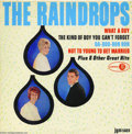 "Music Memorabilia:Recordings, Raindrops - ""The Raindrops"" LP Jubilee JGM 5023 (1963)...."
