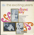 "Music Memorabilia:Recordings, Diane Ray - ""The Exciting Years"" LP Mercury SR 60903 Stereo(1963)...."
