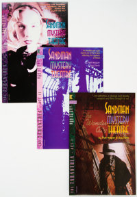 Sandman Mystery Theatre Near-Complete Series Box Lot (DC/Vertigo, 1993-99) Condition: Average NM-