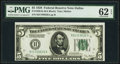 Fr. 1950-K $5 1928 Federal Reserve Note. PMG Uncirculated 62 EPQ