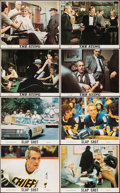 "Movie Posters:Sports, Slap Shot & Other Lot (Universal, 1977). Fine/Very Fine. Mini Lobby Cards (37) & Photos (6) (8"" X 10""). Sports.. ... (Total: 43 Items)"
