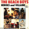 """Music Memorabilia:Recordings, Beach Boys """"Heroes and Villains"""" Picture Sleeve Capitol 5825...."""