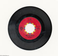 "Music Memorabilia:Recordings, The Castells ""I Do"" 45 Warner Brothers 5421 Mono (1964)...."