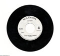 "Music Memorabilia:Recordings, Elvis Presley - ""Good Rockin' Tonight"" Promo 45 RCA 447-0602...."