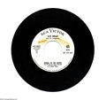 "Music Memorabilia:Recordings, Elvis Presley ""Joshua Fit The Battle"" Promo 45 RCA 447-0651...."
