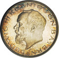 German States:Bavaria, German States: Bavaria. Ludwig III Proof 2 Mark 1914D,...