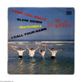 "Music Memorabilia:Recordings, Beatles ""Long Tall Sally"" EP SOE Odeon 3755 (France)...."