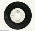 "Music Memorabilia:Recordings, Beatles ""Please Please Me/From Me To You"" Promo 45 Vee-Jay 581 Mono (1964)...."