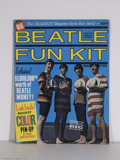 "Music Memorabilia:Ephemera, Beatles - ""Beatle Fun Kit"" Magazine (1964)...."