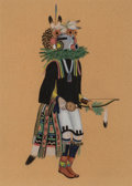 American Indian Art:Photographs, Unsigned... (Total: 2 )