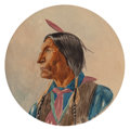 American Indian Art:Photographs, After Frank A. Rhinehart...