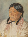 American Indian Art:Photographs, R. W. Banks...