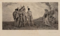 American Indian Art:Photographs, George D. Brush (American, 1855 - 1941)...