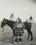 American Indian Art:Photographs, Norman A. Forsyth (American, b. 1869) ...