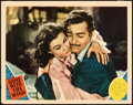 """Movie Posters:Academy Award Winners, Gone with the Wind (MGM, 1940). Very Fine-. Lobby Card (11"""" X 14""""). . ..."""