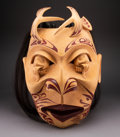 American Indian Art:Wood Sculpture, Attributed to Wayne Young (Nisga'a, b. 1958)...