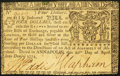 Colonial Notes:Maryland, Maryland April 10, 1774 $4 About New.. ...
