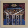 "Music Memorabilia:Ephemera, Ringo Starr - ""Ringo"" Album Unused Cover Slick (Apple, 1973)...."