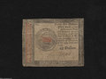 Colonial Notes:Continental Congress Issues, Continental Congress Issue January 14, 1779 $45 Fine-Very ...