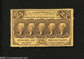 Fractional Currency:First Issue, Fr. 1279 25c First Issue Choice About Uncirculated. This ...