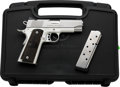 Handguns:Semiautomatic Pistol, Cased Kimber Stainless Pro Carry II Semi-Automatic Pistol.. ...