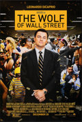 """Movie Posters:Drama, The Wolf of Wall Street & Other Lot (Paramount, 2013). Rolled, Very Fine. One Sheets (2) (27"""" X 39.75"""" & 27"""" X 40""""). Drama.... (Total: 2 Items)"""